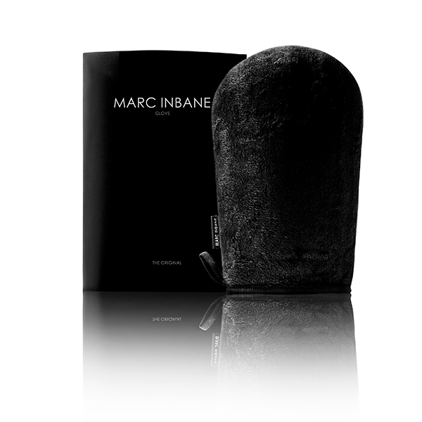 Marc Inbane, Glovve