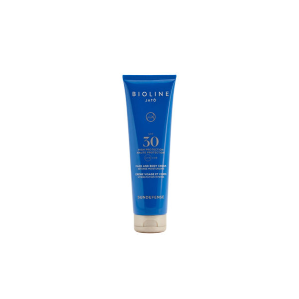 Sundefense SPF 30 face and body cream