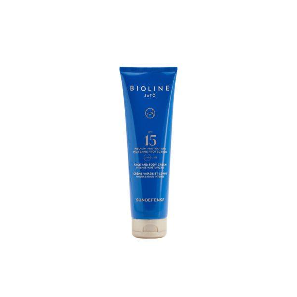 Sundefense SPF15 Face Body Cream