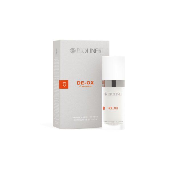DE-OX Advanced Eye/lip Cream