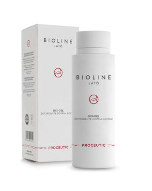 Bioline, Proceutic Oxi-Gel Dual Action Cleanser 100ml