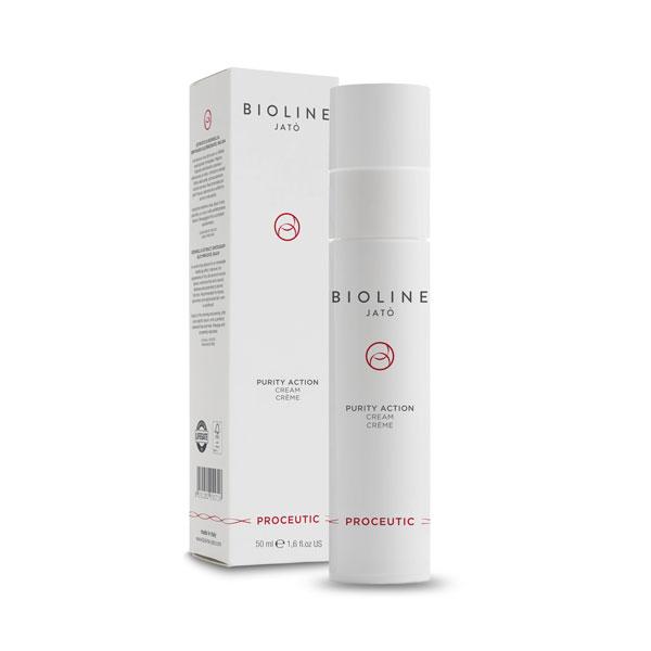 Bioline, Proceutic Purity Action Cream 50ml